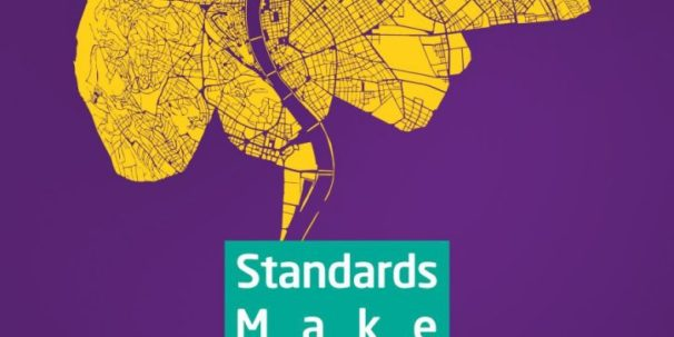 'CROSQ World Standards Day 2017 Message