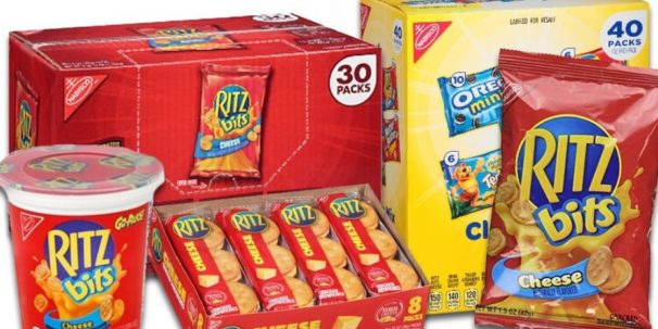 'Voluntary Recall of Certain Ritz Cracker Sandwiches and Ritz Bits Product in the U.S., including Puerto Rico & U.S. Virgin Islands Due to Possible Health Risk