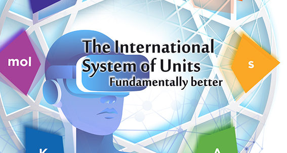 'The International System of Units - Fundamentally better